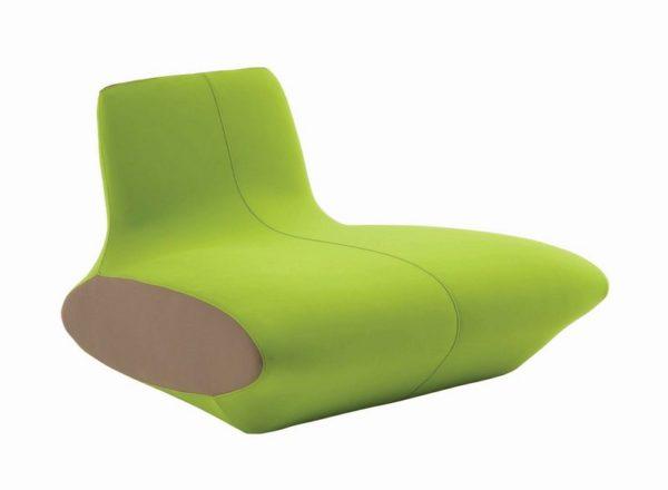 Стеклопластиковое кресло «Atsimo»