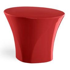 Стеклопластиковый столик «Silk-S»