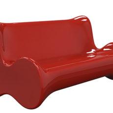 """стеклопластиковый диван """"Puzzles-D"""""""