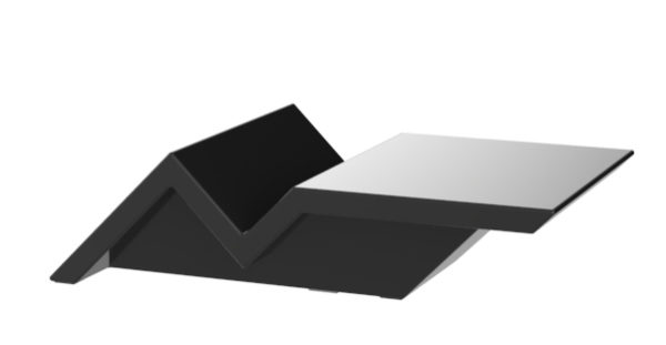 Столик из стеклопластика