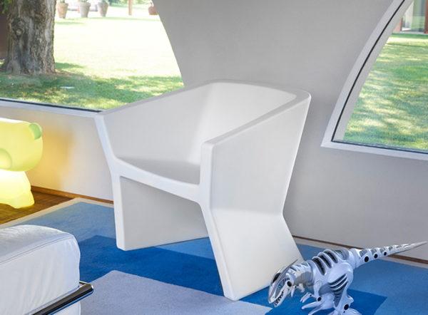 Стеклопластиковый стул «Viscount-K»