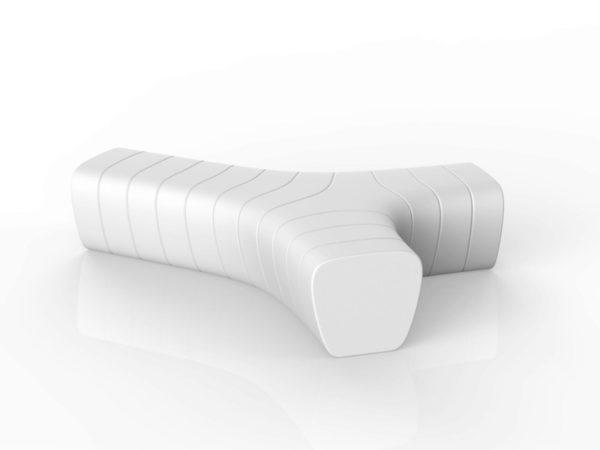 Модульные скамейки