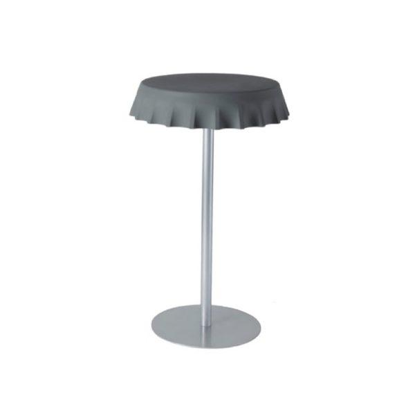 Высокий барный столик